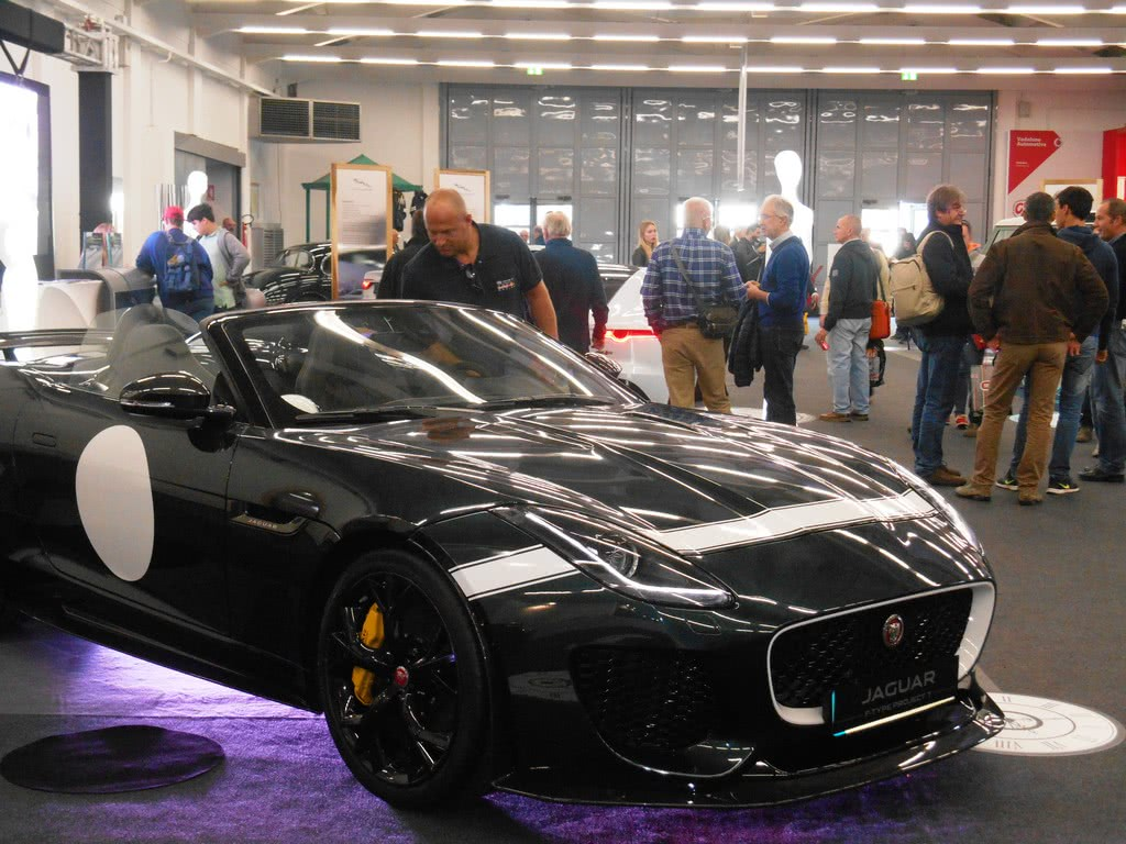 auto e moto d'epoca 2015